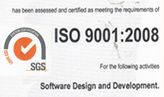 ISO 90001 Certification of Transart, extended until T4-2018