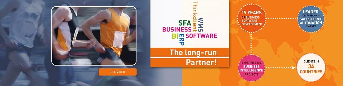 ERP SFA BI WMS Software distributie servicii - Romania - Cluj
