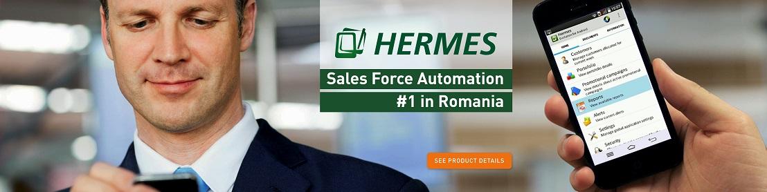 SFA Hermes