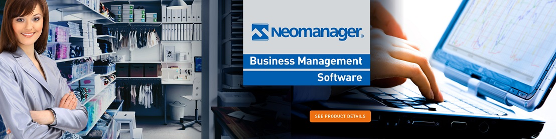 Neomanager - Inventory Management Software