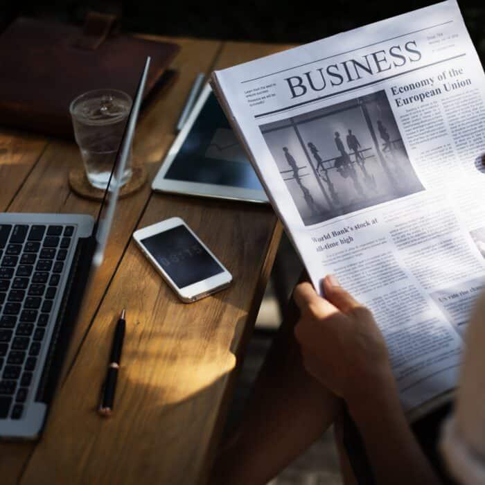 10 pași pentru creșterea unei afaceri de distribuție