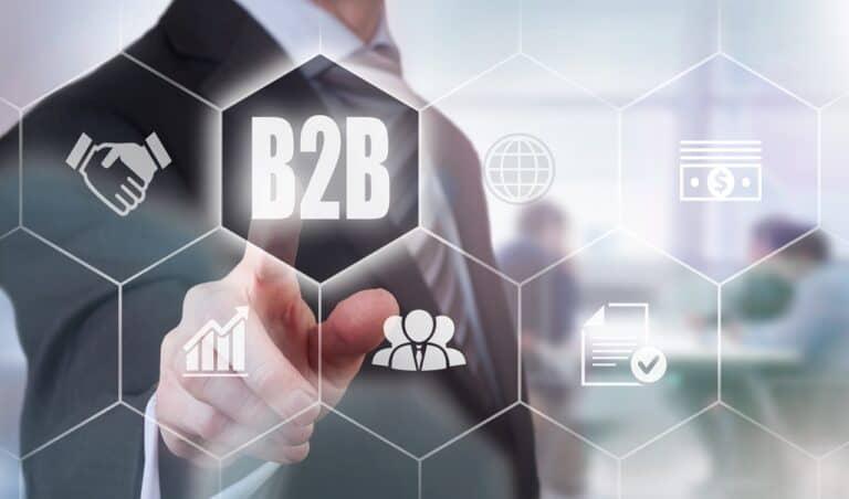 B2B - Ce este B2B