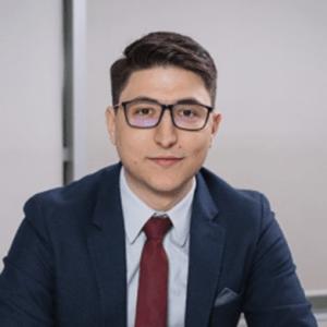 Radu Trandafir, CEO DRIM Daniel Distributie FMCG