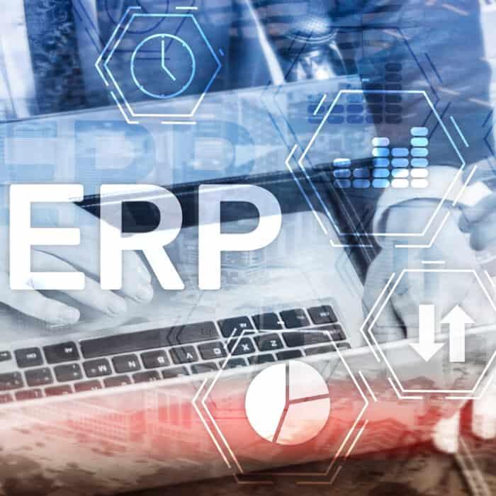 Ce este ERP? | Beneficiile și componentele unui software ERP