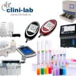 CLINI-LAB își gestionează operațiunile de bază cu B-ORG ERP și Warehouse Manager WMS