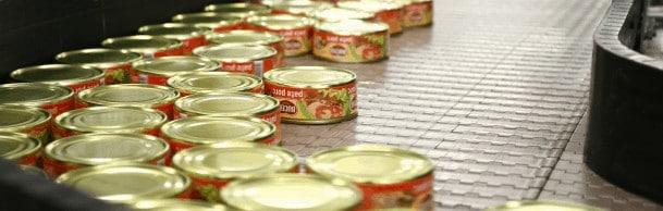 Scandia Food a implementat HERMES Merchandising