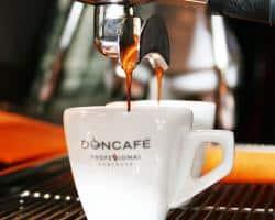 SFA, unealtă indispensabilă pentru forța de vânzări și trade-marketing în distribuția de cafea