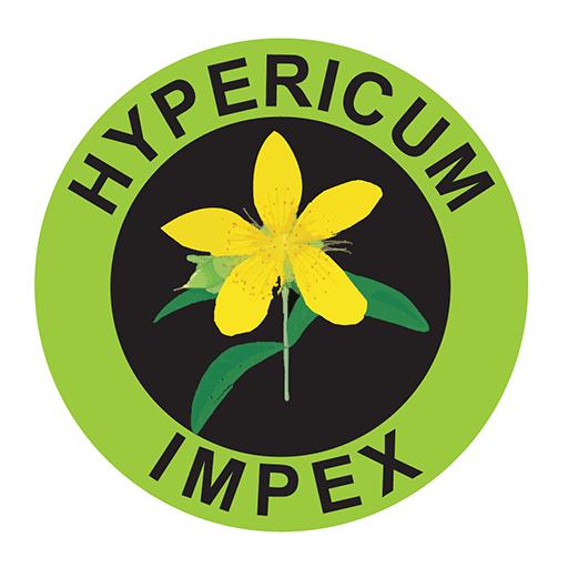 Hypericum Impex erp wms transart