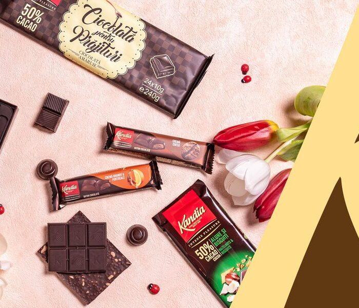 Suport decizii strategice de trade-marketing și business development în distribuția de dulciuri