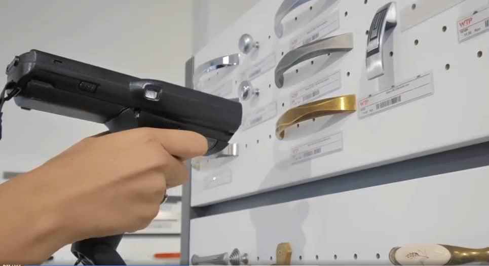 Wooden Technic Prodimpex Qlik ERP WMS