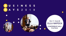 Transart, Partener Premium la Business Days Cluj 2019