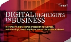 Digital Highlights in Business Cluj-Napoca