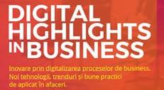 Digital Highlights in Business Timisoara