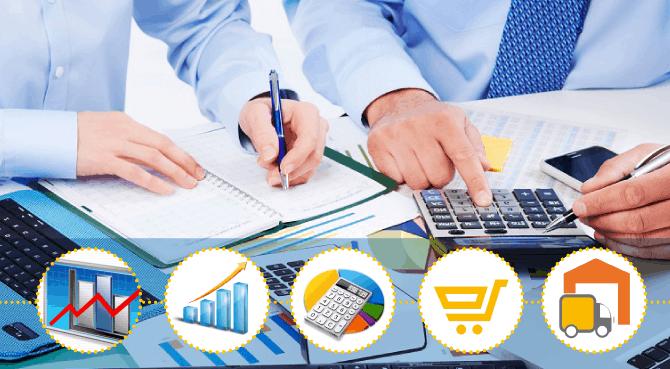 soft contabilitate, salarizare, mijloace fixe