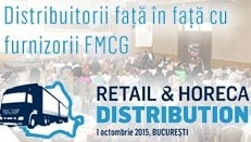 retail&horeca distribution