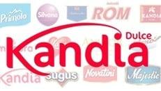 kandia dulce logo