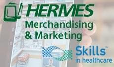hermes merchandising healthcare romania