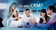 Ce inseamna CRM