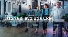 CRM Software Cluj